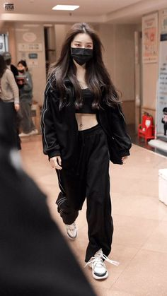 Korean Outfit Street Styles, Asian Street Style, Looks Street Style, Korean Outfits, Asian Style, Chinese Style, Korean Girl Fashion, Korean Street Fashion, Ulzzang Fashion