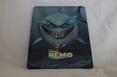 Finding Nemo steelbook