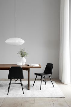 Fredericia Furniture is a Danish design house, born of a proud heritage.