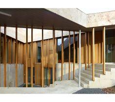 Kel house, bunq architectes