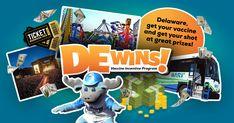 DEWins! Win Cash Prizes, Interesting Information, Blues Rock, Delaware, Encouragement, University, Public, Education, Onderwijs