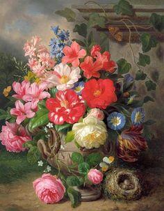 Maher Art Gallery: Joseph Nigg / (13.10.1782, Vienna
