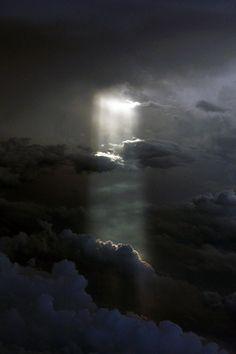 Rays of sunshine | lights