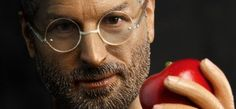 The Incredibly Detailed Steve Jobs 'mini' Action Figure Debuts, Get It While You Can