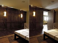 Creative Home Engineering specializes in secret passageways that look straight out of Hollywood.