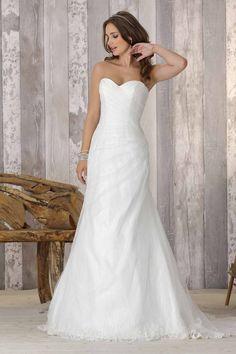 Wedding dress Brinkman - BR9058