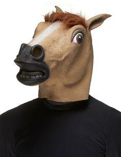 As máscaras em látex têm um odor particular ao ser retiradas da embalagem.  Para libertar 507825e19b