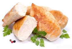 How To Bake Chicken Breasts To Perfection
