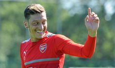 Arsenal Team News: Wenger to recall Ozil for Watford clash five Gunners stars ruled out   via Arsenal FC - Latest news gossip and videos http://ift.tt/2bUTCVX  Arsenal FC - Latest news gossip and videos IFTTT