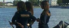 RUSSIAN COPS SHORT SKIRTS