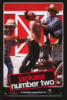 jackass number two download ita