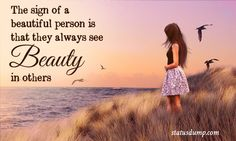 Inner beauty #quote