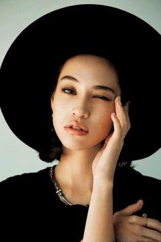 Kiko Mizuhara / 水原希子