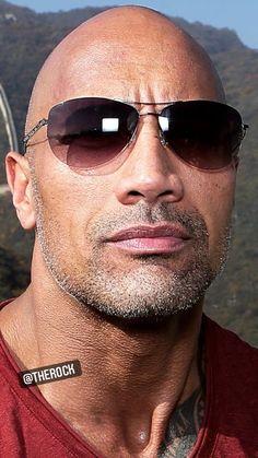 Mirrored Sunglasses, Mens Sunglasses, Dwayne Johnson, Pilot, Universe, Rock, Beautiful, Fashion, Moda