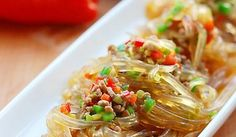 Hướng dẫn làm món Miến nấu khô ngon tuyệt | Cơm văn phòng Hà Nội