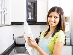 Cleaning your Kitchen will be Easier and Enjoyable with these Simple Tips