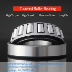 Tapered Roller Bearings Current product range: Ø d = 90 to 950 mm; max. Ø D = 1250 mm. Whatsapp: 8615867801445 Email: cojinetebearings@outlook.com
