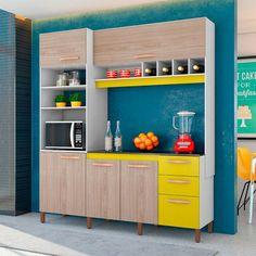 Modern Kitchen Cabinet Design, Kitchen Design Modern Small, Kitchen Design Small, Crockery Unit Design, Kitchen Room Design, Crockery Cabinet Design, Bedroom Cupboard Designs, Cupboard Design, Modern Kitchen Design