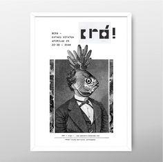Poster / Cró! 1