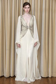 Dress of the day 6.19.12  Temperley London : Ophelia Collection Spring/Summer 2012    Click on our blog for our daily pick!