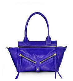 Botkier legacy small satchel designer handbag! #designerhandbags #handbags #fashion