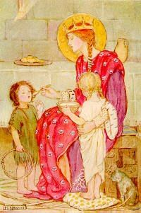 Catholic Cuisine: A Scottish Feast to Celebrate St. Margaret and St. Andrew