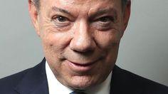 El presidente de Colombia Juan Manuel Santos gana el premio Nobel de la Paz 2016 - BBC Mundo