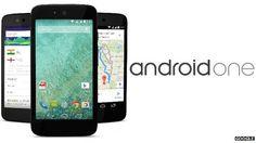 Android Nougat o Android 7 si llegará a la mayoría de los Android One…