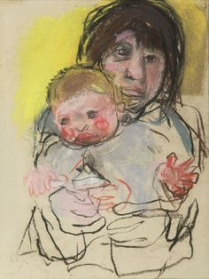 Joan Eardley | Big Sister