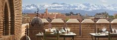 Authentic Luxury Travel: luxury hotels & riads in all over Morocco