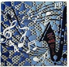 MUSICAL QUILT PATTERNS | CREATIVE PATTERNS