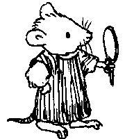 mouse, colour it, sew it, stamp it, etc.