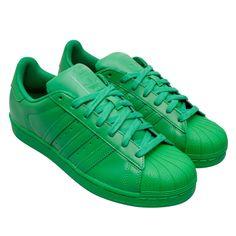 Adidas original superstar supercolor str 39 700kr