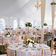 """The Knot: """"Wedding Planning: 30 Expert Tips and Tricks"""".  Want to be certain all your wedding planning bases are covered? Read the tips that no bride should be without."""