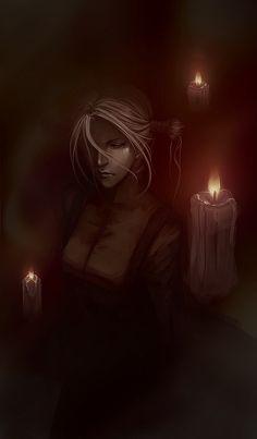 ✤~Witch Hunter Robin~✤