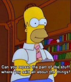 Every Day in Nursing School.