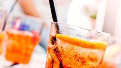 Sommer-Drink aus Italien - Spritz Veneziano