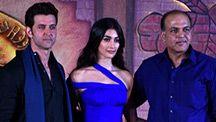 Hrithik Roshan Expresses 'Immense Joy' | E Buzz