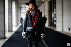 Jessica Luostarinen | New York City