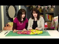Youtube video - How to Make a Handbag - Purse Patterns - How to Sew a Purse. I plan to add a few pockets to the liner before inserting it inside.
