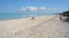 Cuban beach.  Photographed by TG member GarryRF