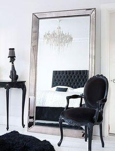 Modern chic   slaapkamer - Makeover.nl