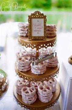 The Candy Brigade - Wedding & Shower Gallery - Somersville, CT                                                                                                                                                                                 More