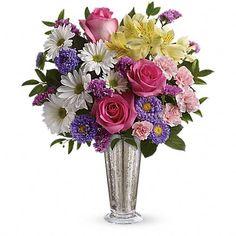 Send Romantic Flowers Online | Flowers Delivery Internationally
