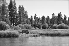 Solitude in Sunriver Oregon