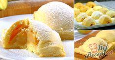 Výborný jablkový zákusek, který připomíná velehory. Křehké těsto, vláčná nádivka = skvělý zákusek. Milovníci jablek si určitě pochutnají. Mňamka! Apple Dessert Recipes, Cake Recipes, Deutsche Desserts, German Desserts, Torte Cake, Little Cakes, Creative Cakes, Macaroons, Yummy Cakes