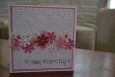 Bonita tarjeta para el dia de las madres...