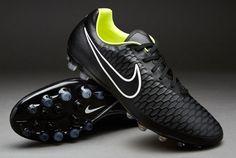 Nike Magista Onda AG - Black/Volt/White