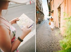 Kristina Assenova | ON THE ROAD // Pisa. Rom. Sicily. in five days