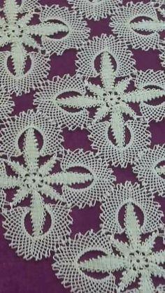 wedding nails – Our wedding ideas Crochet Bedspread, Crochet Tablecloth, Crochet Motif, Crochet Doilies, Crochet Patterns, Diy Lace Doily Bowl, Crochet Thread Size 10, Crochet Sunflower, Popular Crochet